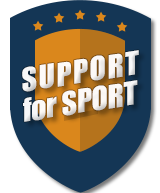 Support For Sport